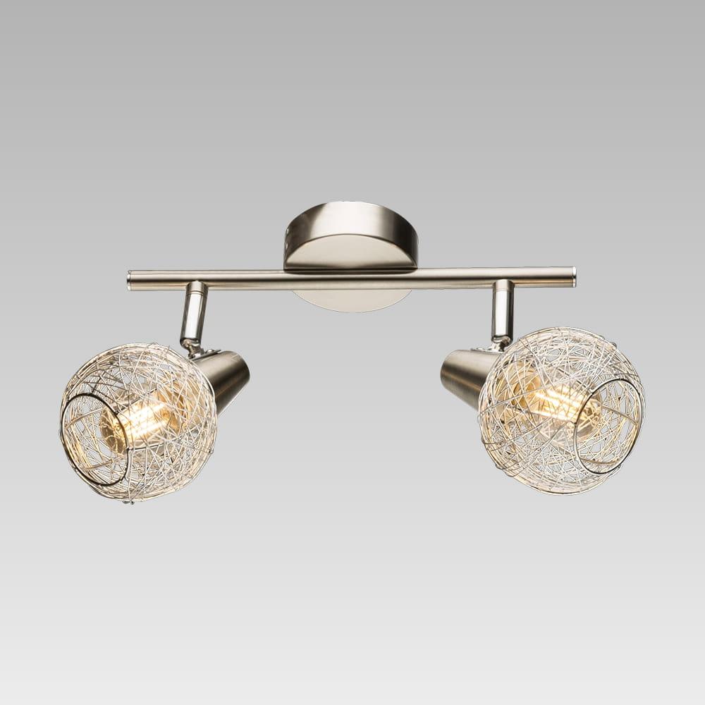 Lampa sufitowa wisząca żyrandol nowoczesny CARIER 27502 LUXERA