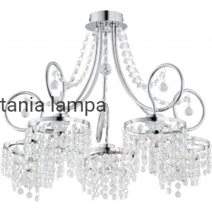 Seria lamp DIANA producent ALFA.